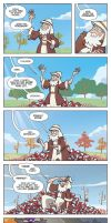 Dorkly - Noah's 'Dex by AndyKluthe