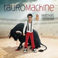 Tauromachine by titeufffff