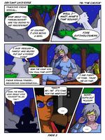 The Choice - Page 2 by TBPow
