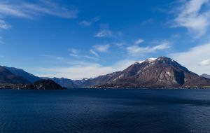 Lake Como by cjbroom