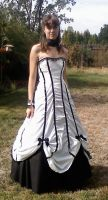 Mah Dress by Water-Nocturne