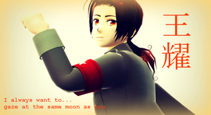 Hetalia MMD - Brightly Shining by YuMoriChii