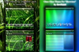 iPod Video Themes by dand2392