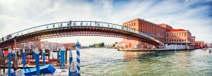 Bridges of Venice by Tori-Tolkacheva