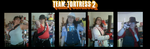 ::TF2 cosplay:: Montage 1st set by pklcha