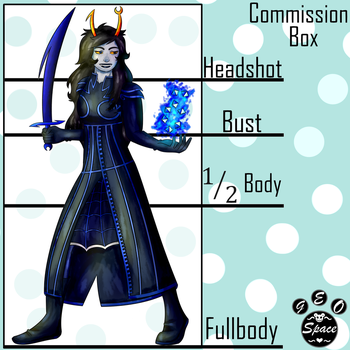 Commission Info | Fullcolor 2 by Geo-Space