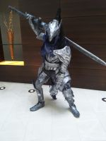 Artorias Full body shot. Finished by XSinstarX