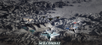 Ace Combat by anarchemitis