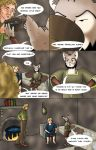 Tamriel Tails- ALWFE- Birth of a Hero #1 Page 16 by KittenXaos