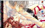 Vampire Knight - Crimson Red by Epsilon86