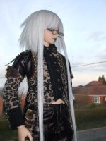 new wig by child-of-aros