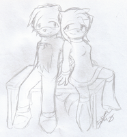 Together - locoexclaimer by TailsFanclub