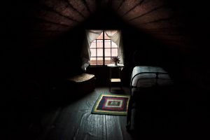 Attic by Jinnger