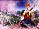 Shamisen by Dopaprime