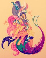 Best friends! by JaneGumball