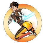 tracer booty by DecayingArt