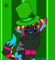 St. Patrick's Day 2012 by icefire8521