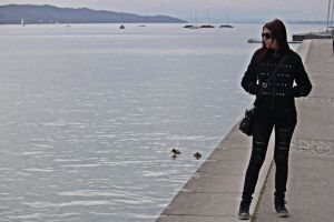 Trip to Lake Starnberg by Georgya10