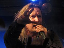 Stratovarius, House of Rock 10 by Wolverica