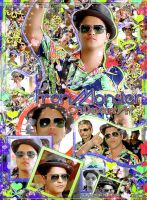 Bruno Mars ID by StrongAsLion