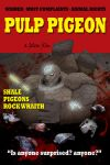 Shale: Pulp Pigeon by koogee4