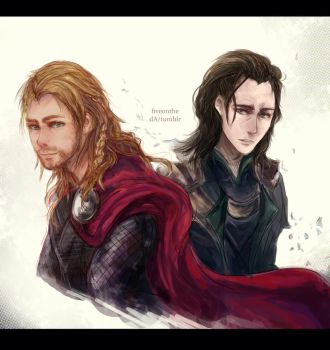 THOR II by Fiveonthe