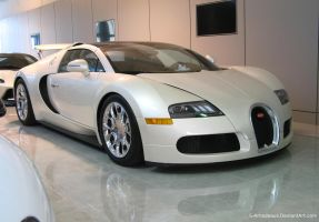 Veyron Grand Sport by S-Amadeaus