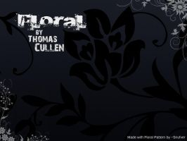 Floral Wallpaper Package by ThomasCullen