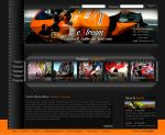 sports layout by ND-Graphics