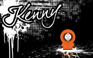 Kenny McCormick Wallpaper by noodle98