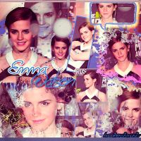 Emma watson blend 15 by HappinessIsMusic