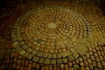 Leicester Circle Floor by BlueshinePhotography