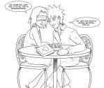 NaruSaku - Chocolate by mattwilson83