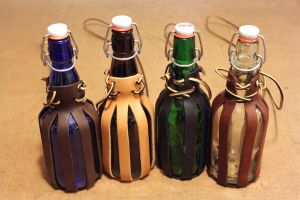 Bottle Slings 7 by Marcusstratus