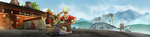 Uncle Dane's Banner by MultiverseCafe
