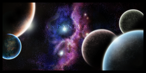 Planets... by ForeverInStone