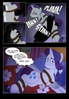 Raiding Rarity p3 by radiantrealm