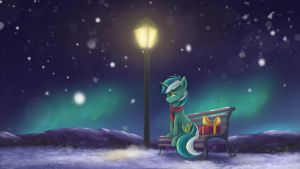 Waiting for you by Ardail