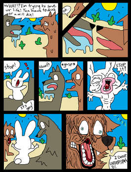 Nameless Comic - Page 4 by OWWWWWWWWWWWWWWWWWWO