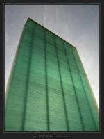 Tower of Glass by Crooty