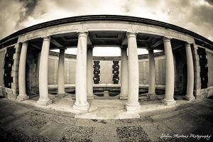 Tyne Cot by cRomoZone