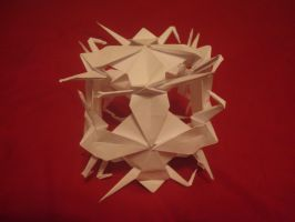 Modular Crane Ball by MasonAndAGhast