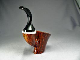 Smooth Cherrywood by Devi-Nate