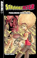 Struwwelpeter 2: PP - Cover by Yeocalypso