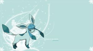 Glaceon by FreeshootXiggy