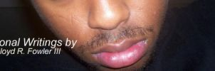 Banner with Lips by Foxxling