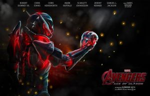 Avengers 2 The Age of Ultron Teaser Poster by franeres