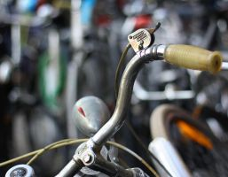 Bicycles III by FakE-LoL