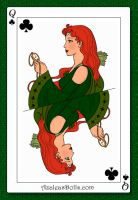 Queen of the Leprechauns! by Lyatria