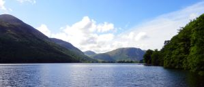 Buttermere 06 by kayakmad